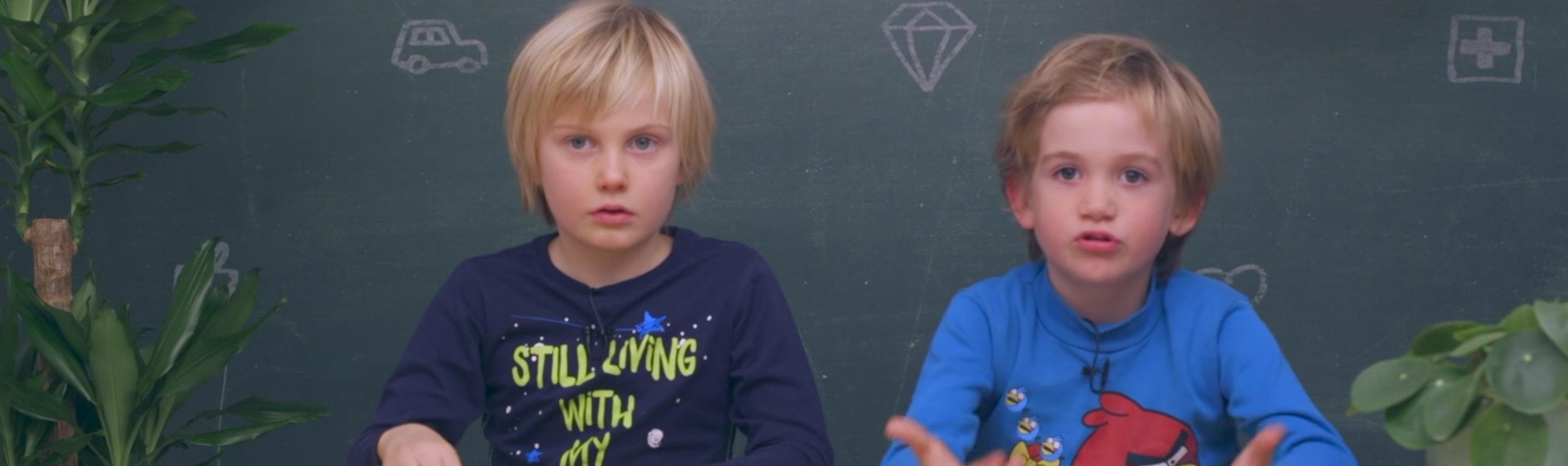 Kinderen over pechhulp