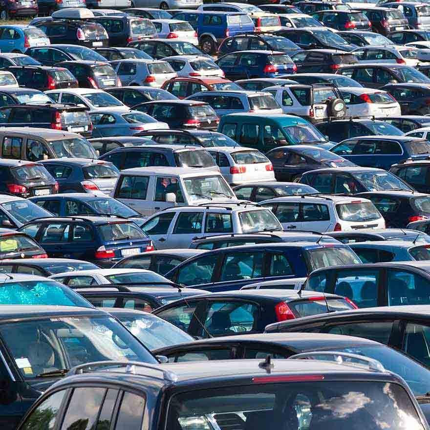 Auto's en autoverzekeringen