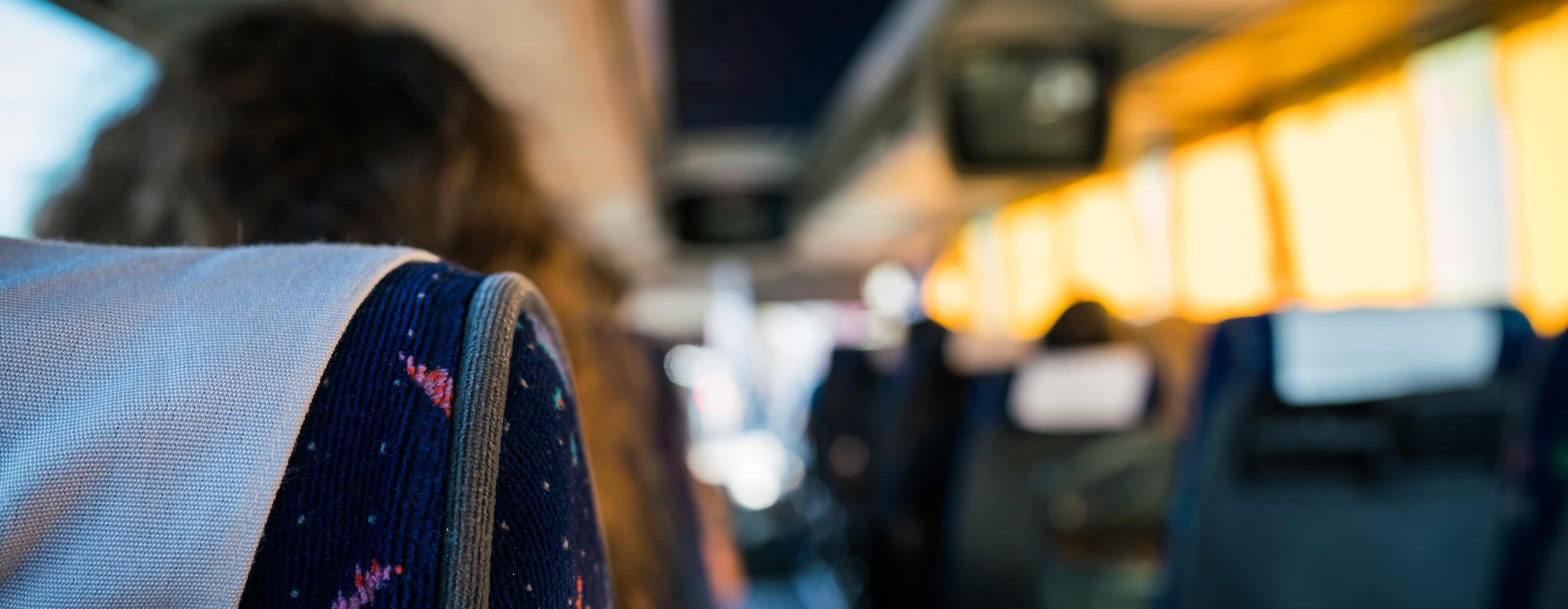 Busreis en verzekering