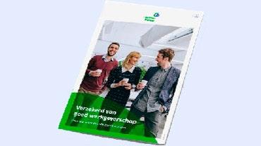 E-book 'Verzekerd bij goed werkgeverschap'