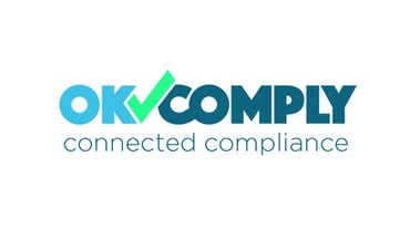 Logo okcomply | compliancemanagement | online compliance software