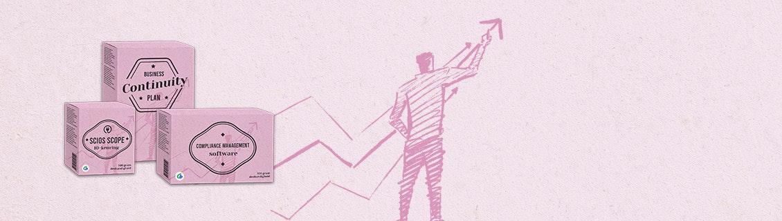 Continuïteit in uw bedrijf Ondernemerswinkel
