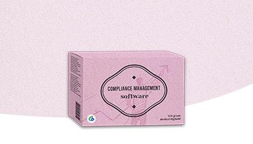 Compliancemanagement software Ondernemerswinkel