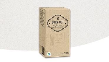 Burn-out herstel medewerkers Ondernemerswinkel