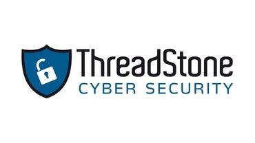 Logo van ICT beveiligingsbedrijf Threadstone | Ondernemerswinkel