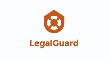 Logo van Legal Guard - expert in juridische diensten | Ondernemerswinkel